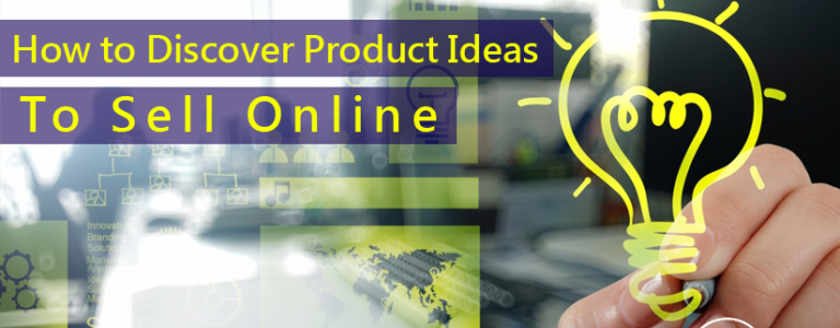 5 Methods to Discover a Product Niche and Setup to Sell Online