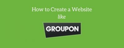 Build Your Groupon Like Website with ionwe eCommerce Solution