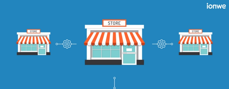 Best Multi-Store eCommerce Solution for Your Business – ionwe